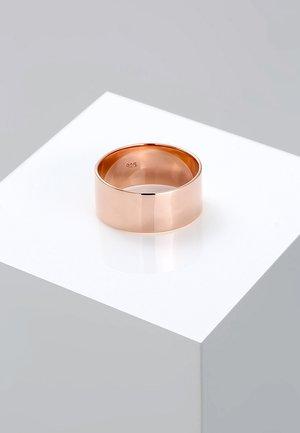 STACKING - Ringar - rosegold-coloured