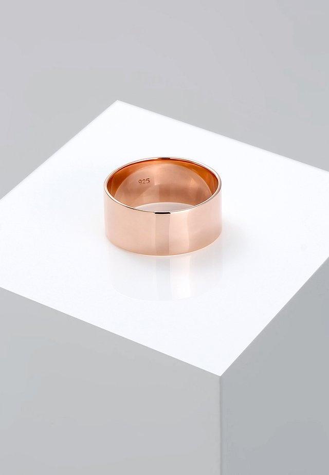 STACKING - Anello - rosegold-coloured
