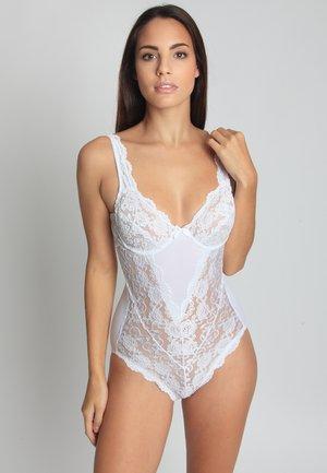 Body - weiß
