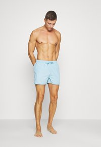 Rip Curl - VOLLEY - Swimming shorts - blue river - 1