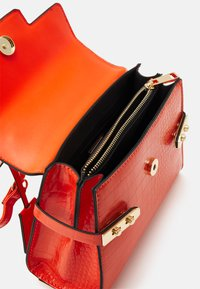 ALDO - AGROLIA - Handbag - orange/gold-coloured - 2