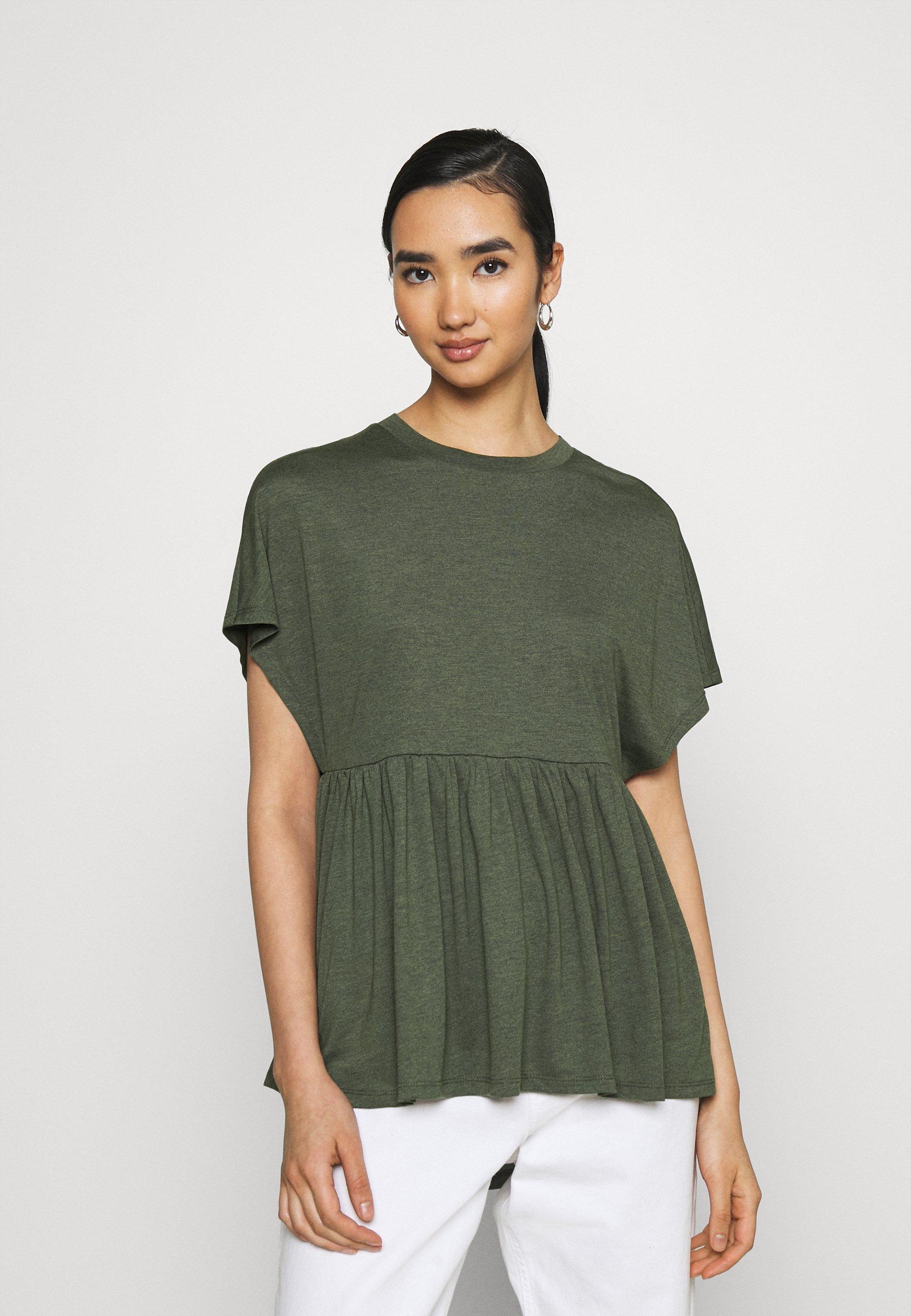 Damen JDYURBAN GABRIELLA - T-Shirt print