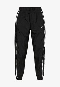 Nike Sportswear - PANT PIPING - Bukse - black/white - 3