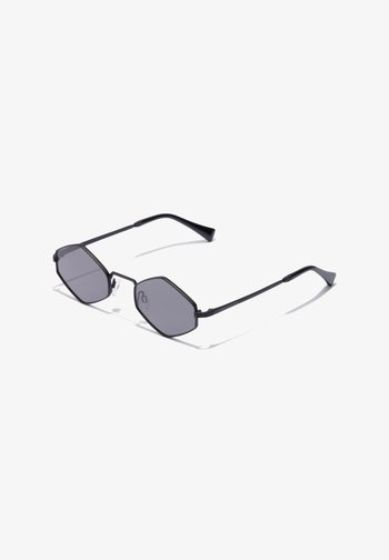 VUDOO - Sunglasses - black