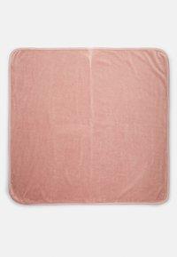 Sense Organics - SITA BABY BLANKET - Boxkleed - mauve - 0