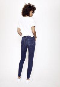 Five Fellas - ZOE - Jeans Skinny Fit - blau - 2