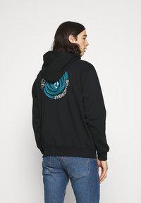 Volcom - PENTROPIC - Sweatshirt - black - 0