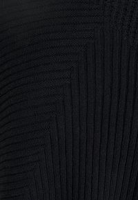 Noisy May Curve - Jumper - black - 2