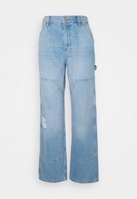 BDG Urban Outfitters - JUNO CARPENTER - Jeans relaxed fit - summer bleach - 4