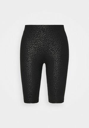 ONLCITY LEO - Shorts - black