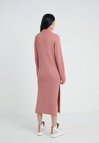 See by Chloé - Długa sukienka - canyon clay - 2