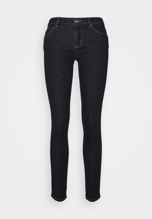 Jeans Skinny Fit - raw denim
