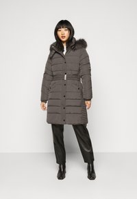Wallis Petite - LEYLA - Winter coat - mink - 0