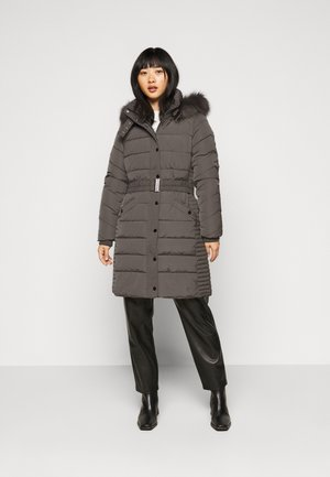 LEYLA - Cappotto invernale - mink
