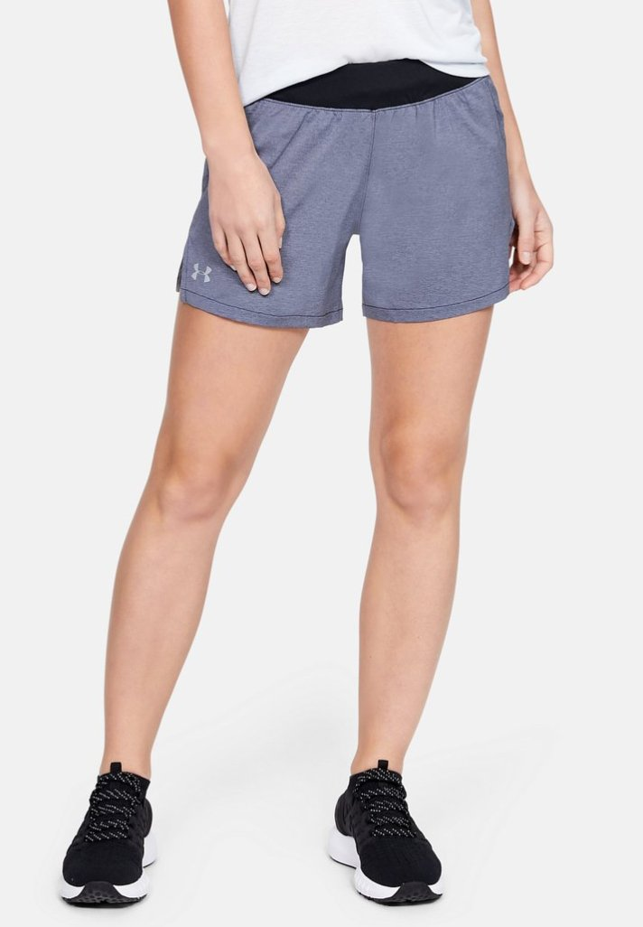 Women UA LAUNCH  - Sports shorts