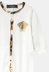 Versace - REGALO SET UNISEX - Muts - bianco lana - 2