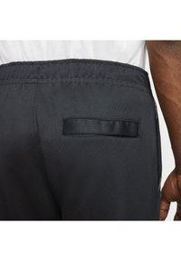 Nike Sportswear - SUBSET - Træningsbukser - black - 7