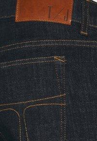 Tiger of Sweden Jeans - Jeans Skinny Fit - dark blue denim - 5
