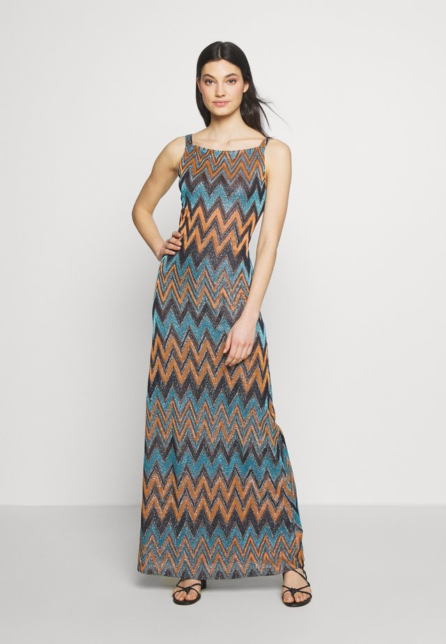 LONGDRESS - Vestito lungo - multi-coloured