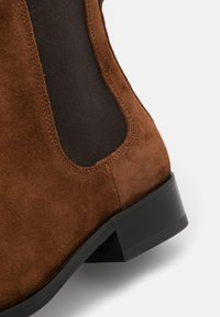 Tiger of Sweden - ELLARIA  - Classic ankle boots - dark brown - 4
