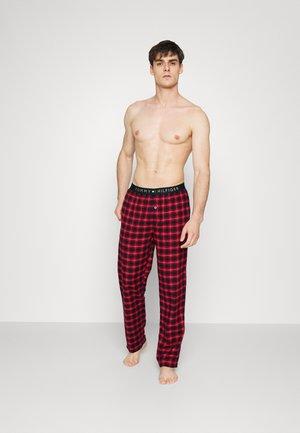 PANT - Pyjamahousut/-shortsit - ombre