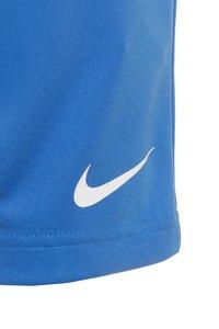 Nike Sportswear - SET - Pantalones deportivos - pacific blue - 3