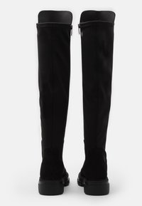 Alpe - ALMA - Over-the-knee boots - black - 3