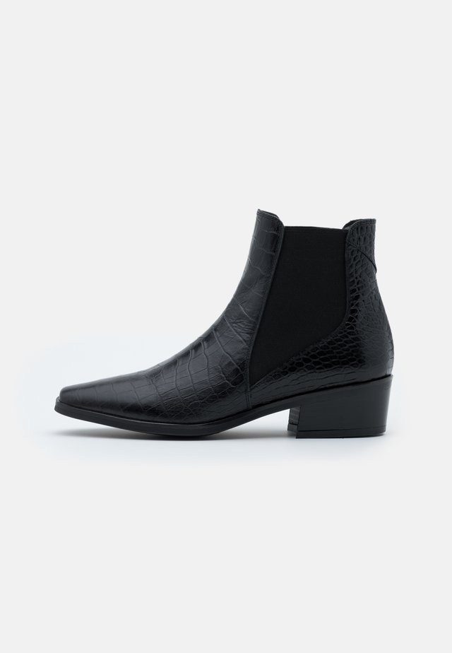 CIRUS - Bottines - black