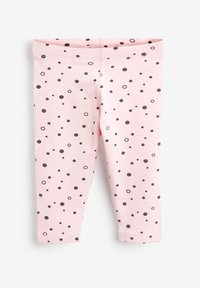 Next - 4 PACK  - Leggings - pink - 4
