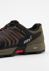 Inov-8 - ROCLITE™ G 315 GTX® - Løbesko trail - brown/red - 5