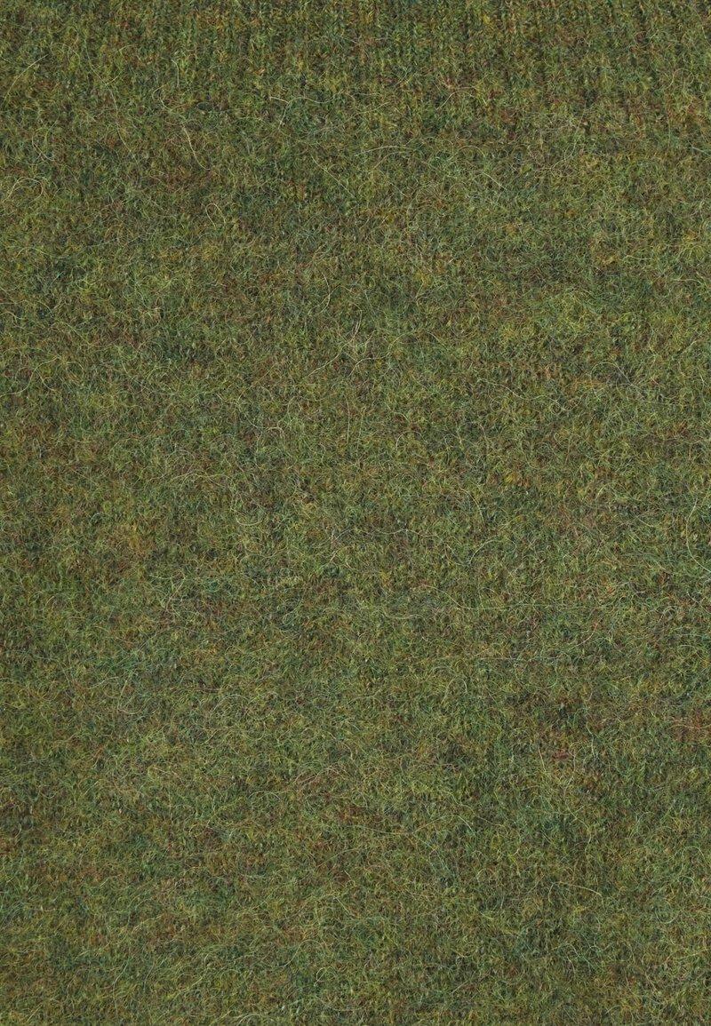 American Vintage NUASKY - Strickpullover - cedre chine/grün P66sBH