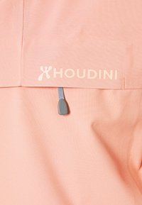 Houdini - THE SHELTER - Ski jacket - beaker pink - 5