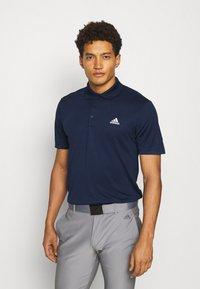 adidas Golf - PERFORMANCE - Pikeepaita - collegiate navy - 0