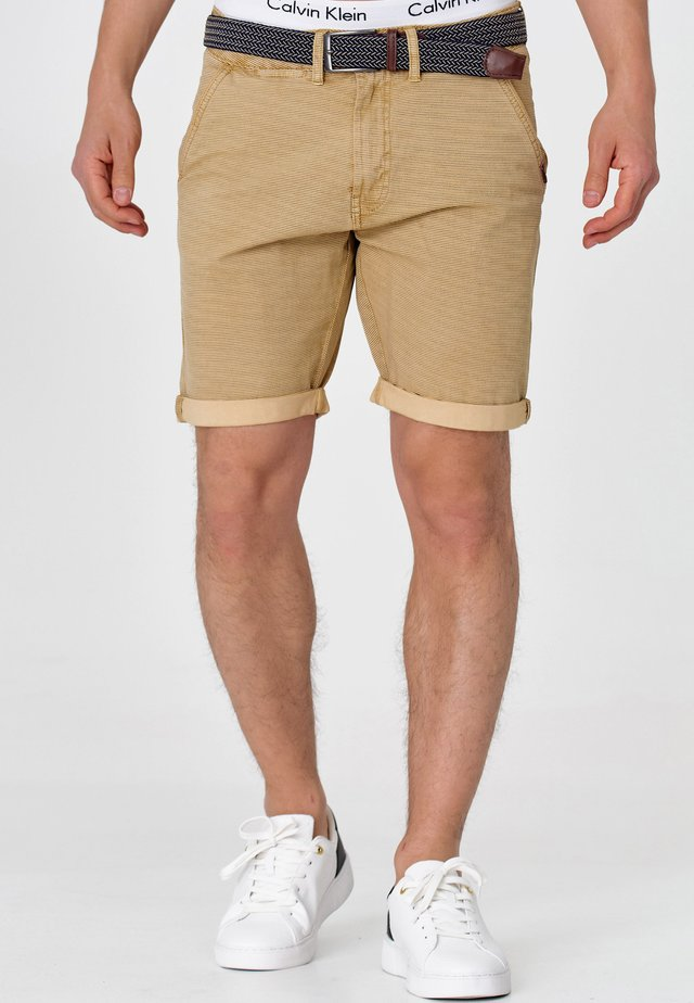CAEDMON - Shorts - mojave