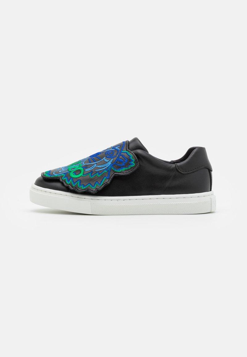 KENZO kids - SHOES - Sneakers laag - black