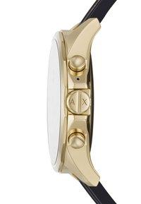 Armani Exchange Connected - Smartwatch - black - 3