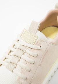 G-Star - DELINE - Sneakers - bisque/milk - 2