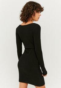 TALLY WEiJL - Shift dress - black - 2