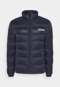 BALTO - Winter jacket - dark blue