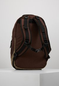 Indispensable - FUSION BACKPACK - Sac à dos - brown - 2