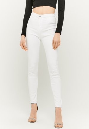 Jeans Skinny Fit - whi00