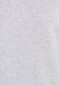 NU-IN - BASIC CREW NECK  - Sweatshirt - grey marl - 7