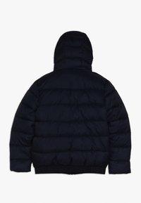 BOSS Kidswear - Winterjas - marine - 1