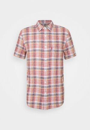 CLASSIC STANDARD - Shirt - reds