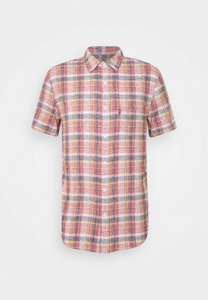 CLASSIC STANDARD - Koszula - reds