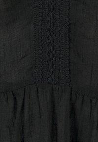 JDY - JDYAGNES LIFE BLOUSE - T-shirt à manches longues - black - 2