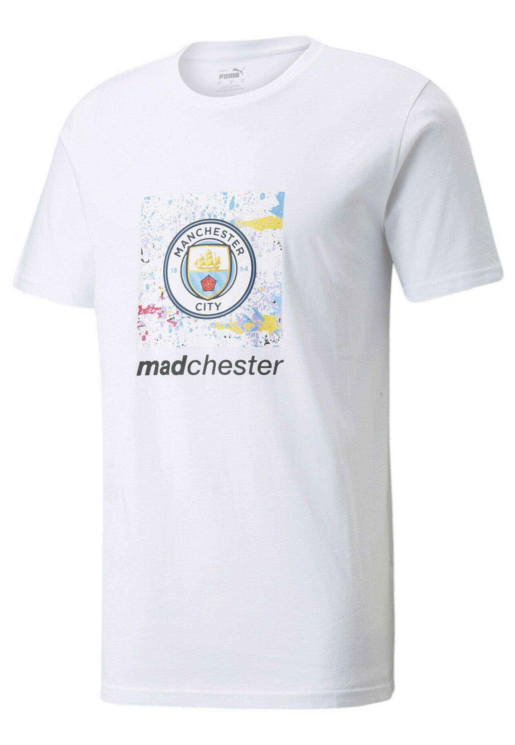 Herren CITY X MDCR - T-Shirt print