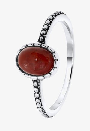Ring - rood