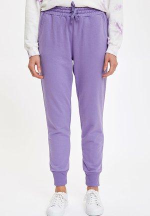 Jogginghose - purple