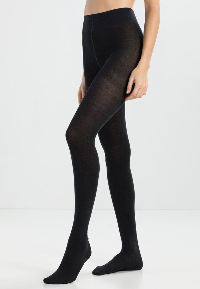 FAMILY - Tights - anthracite